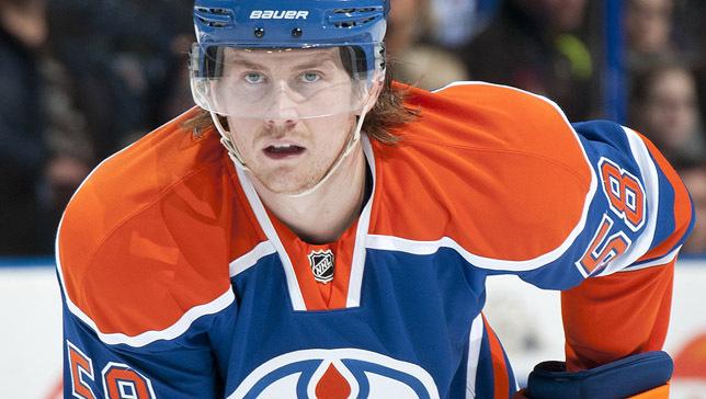 Montreal Acquires Jeff Petry Dobberhockey