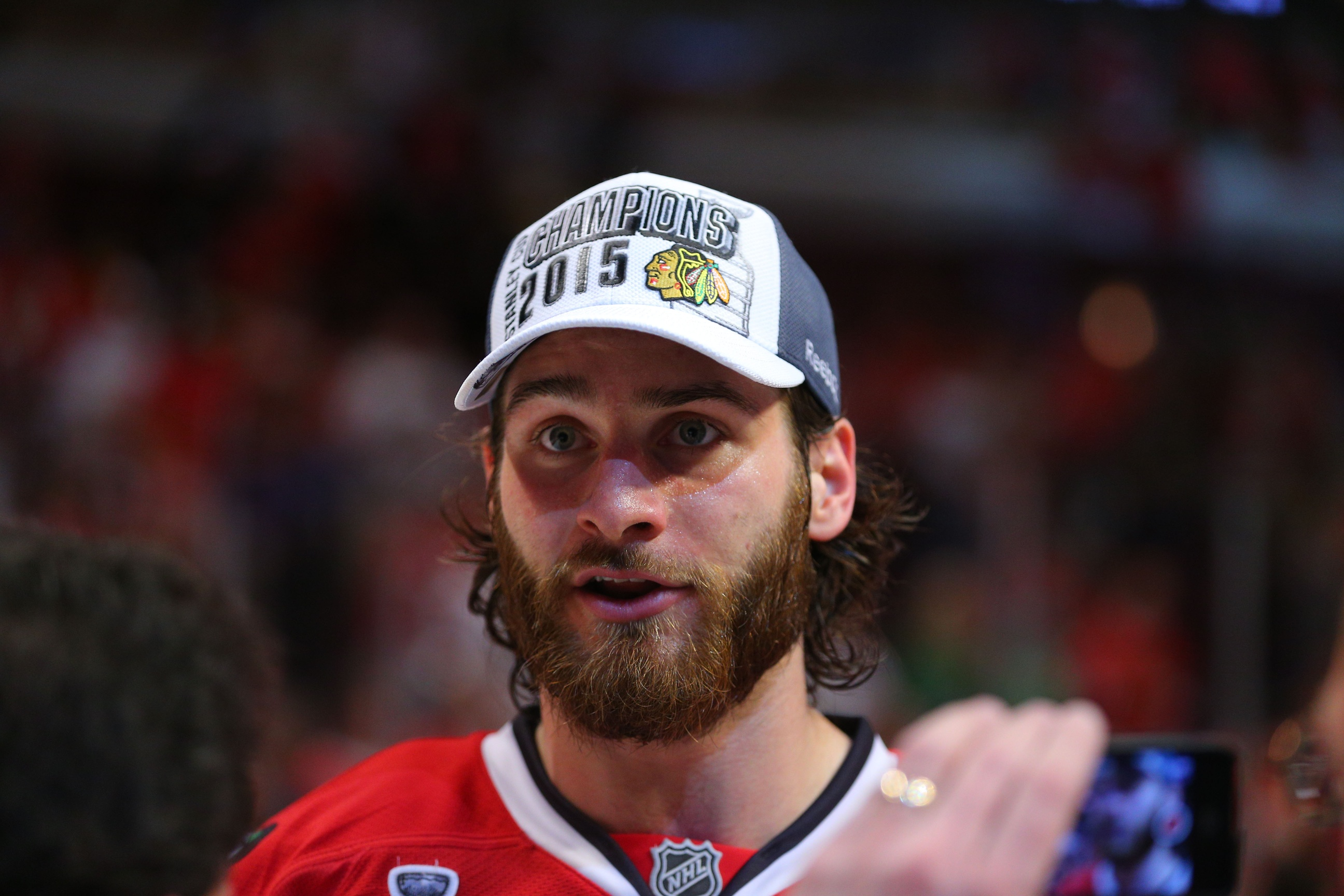 Kneel Before Saad