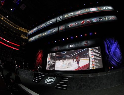 The Journey: 2020 Entry Draft Options Pros and Cons