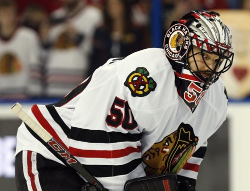 Ramblings: Crawford a Play-in Threat? Larkin Still Top 100? (May 24)