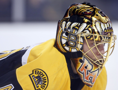 Eastern Edge: Ranking the East's goalies across fantasy categories