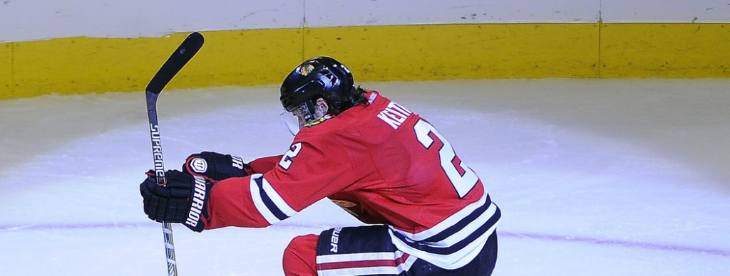 Duncan Keith - USA TODAY Sports Images