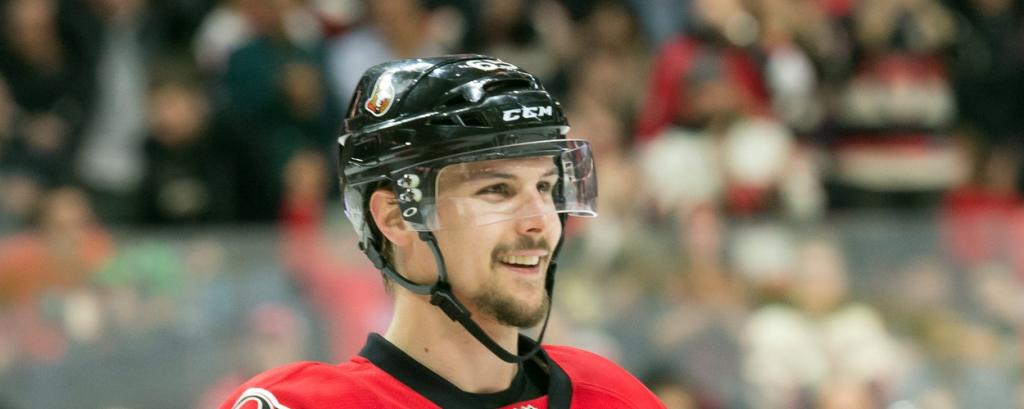 Erik Karlsson - USA TODAY Sports Images