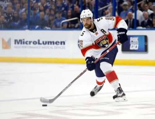 Fantasy Hockey Mailbag: Keeping Goalies, Finding Impactful Rookies, & Ekblad's Ascension