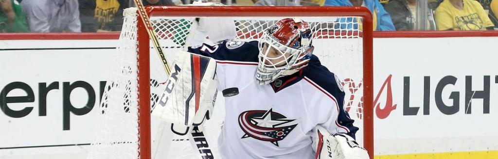 Sergei Bobrovsky - USA TODAY Sports Images
