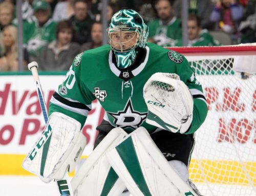 Saturday's NHL Picks: Seeing Stars