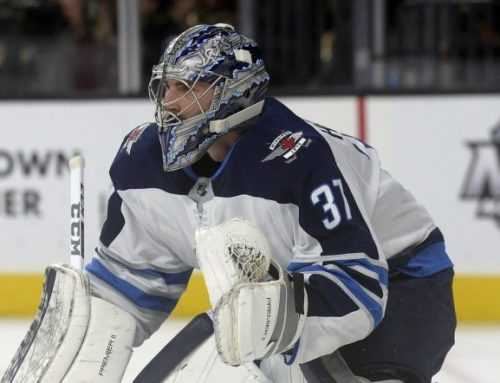 Ramblings: Roto Rankings Risers – Hellebuyck, Makar, Wilson (June 5)