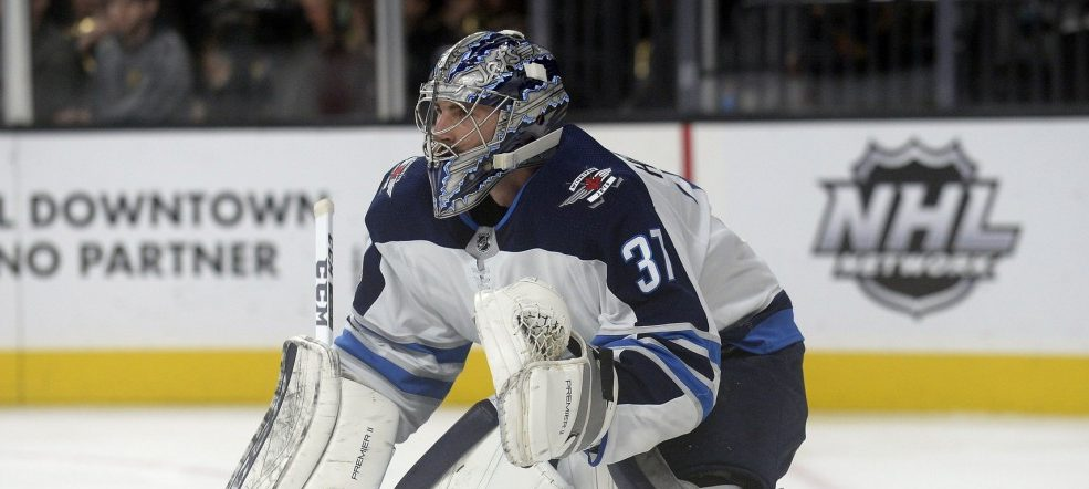 Ramblings: Muzzin and Mete injured; Hellebuyck's Hart case; Foegele dive – February 27