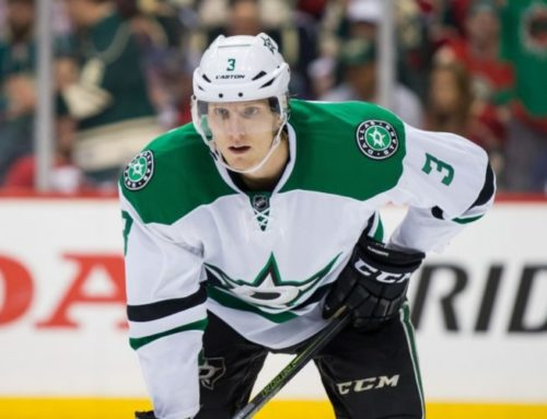 Fantasy Hockey Mailbag: Yamamoto vs. Bjorkstrand; Klingberg's future; Dach's value, and more – June 24