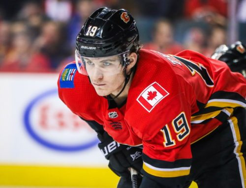Forum Buzz: Ranking Blueliners, Tkachuk vs Connor, Peterson, Varlamov, & More