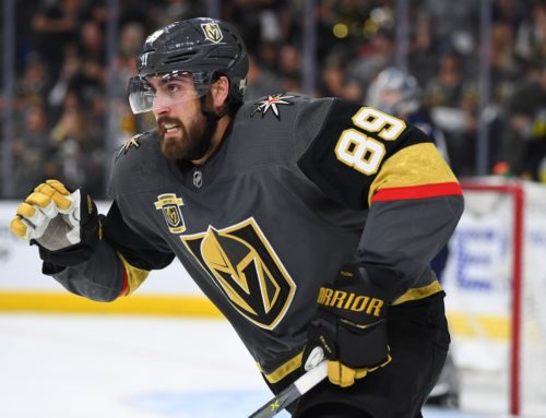 Ramblings: 2020-21 Season (Non) Update, Top 100 Wait List – Tuch, Bjorkstrand, Fox (Oct 24)