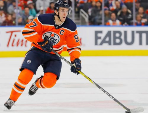 Saturday's NHL Picks: Edmonton Express
