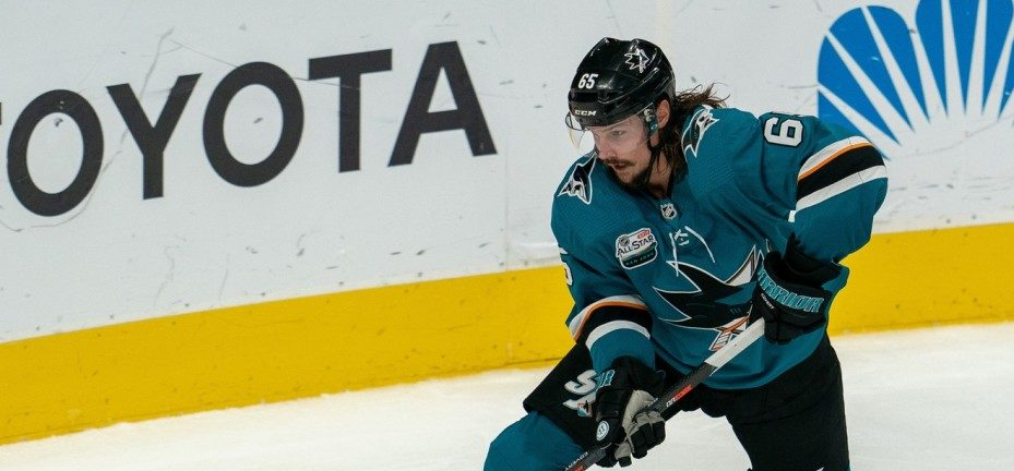 Erik Karlsson. Neville Guard / USA Today Sports Images