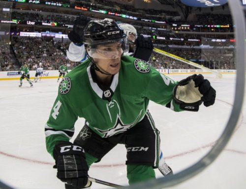 Fantasy Hockey Mailbag: Dallas Defense, Ehlers, Kakko, Giroux, & Tippett