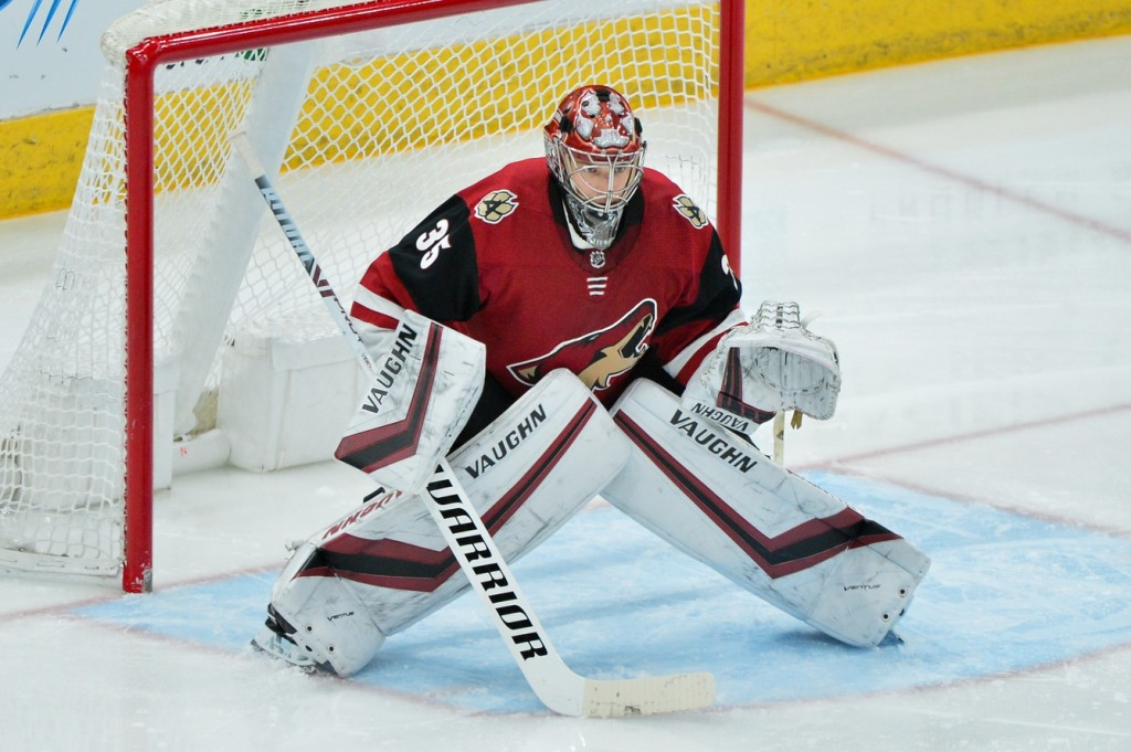 Frozen Tools Forensics: Goaltending and Quality Starts