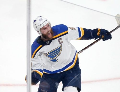 Fantasy Impact: Pietrangelo Signs Golden Deal With Vegas