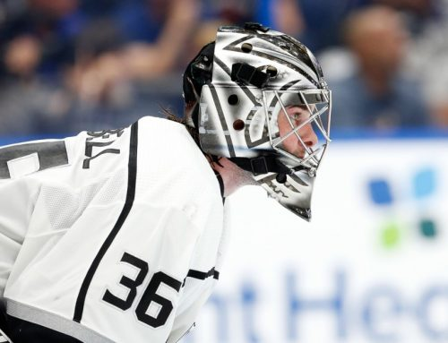 Fantasy Take: Leafs acquire Campbell, Clifford from Kings for Moore, picks