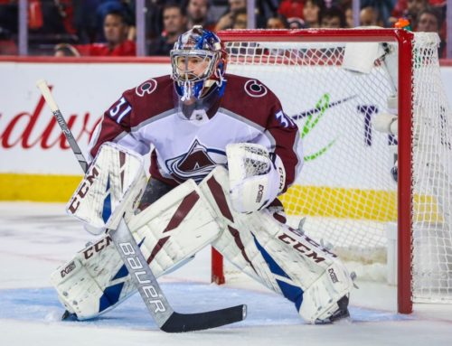 Capped: Valuing goalies in cap leagues