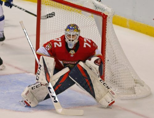 Eastern Edge: The struggles of Bobrovsky, Subban, and Skinner