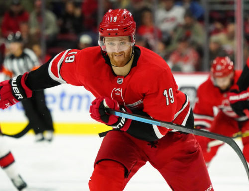 Ramblings: NHL's Return to Play; injured players; Kaprizov; Bjugstad surgery – May 28