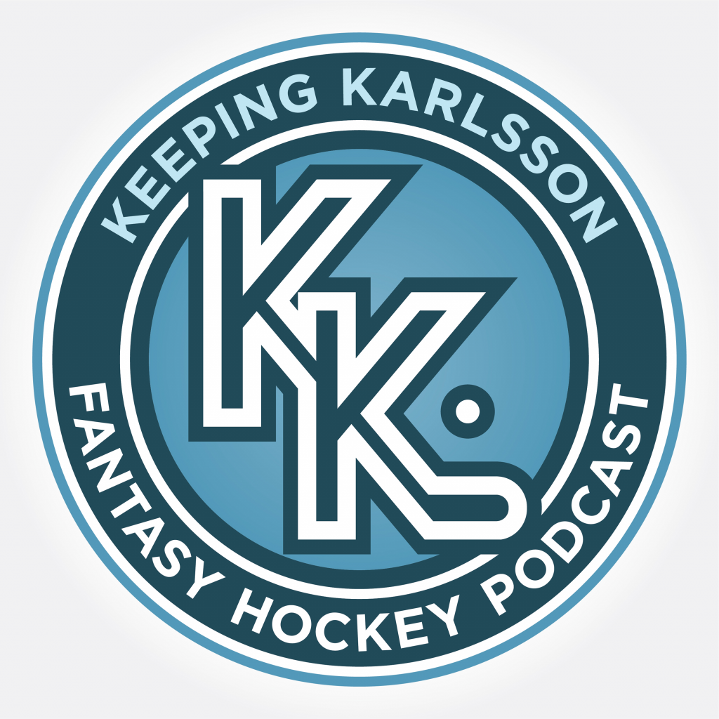 Fantasy Hockey Podcast: Roto Draft Game!