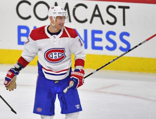 Looking Ahead: Is Kovalchuk Worth a Pickup?