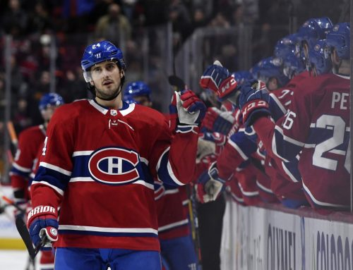 Looking Ahead: Danault, Habs Worth Targeting