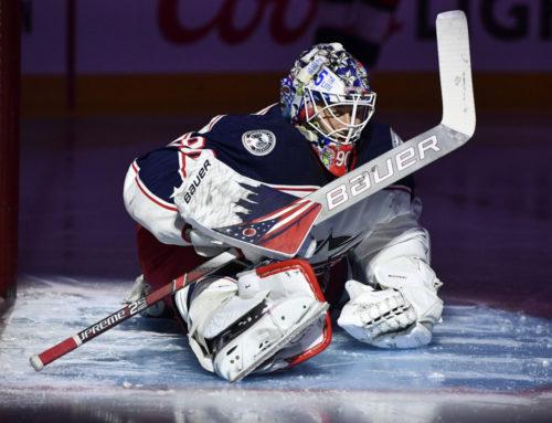 Top 50 Fantasy Prospect Goaltenders – Spring 2020
