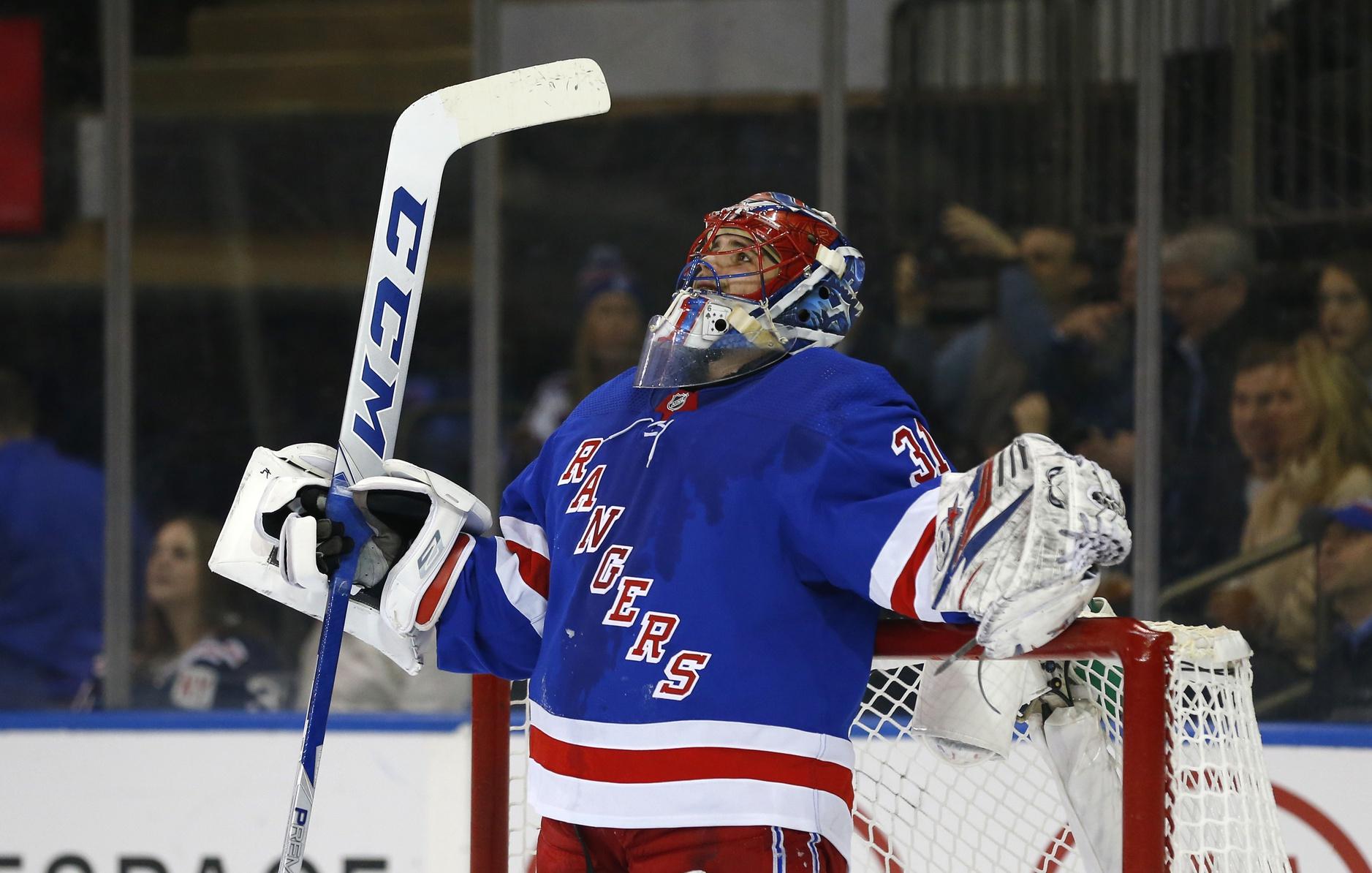 IgorShesterkin. Noah Murray / USA Today Sports Images