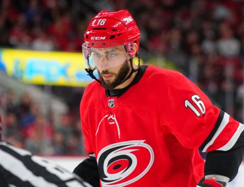 Saturday's NHL Picks: A Hurricane of New Faces