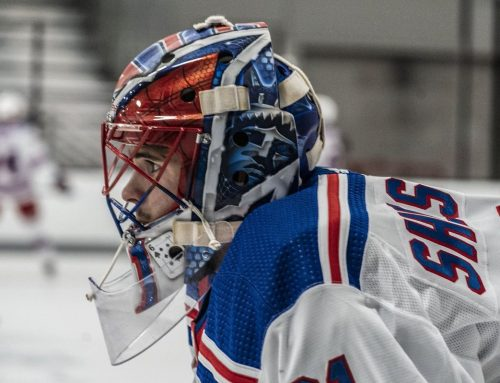 Top 50 Fantasy Prospect Goaltenders – Fall, 2020