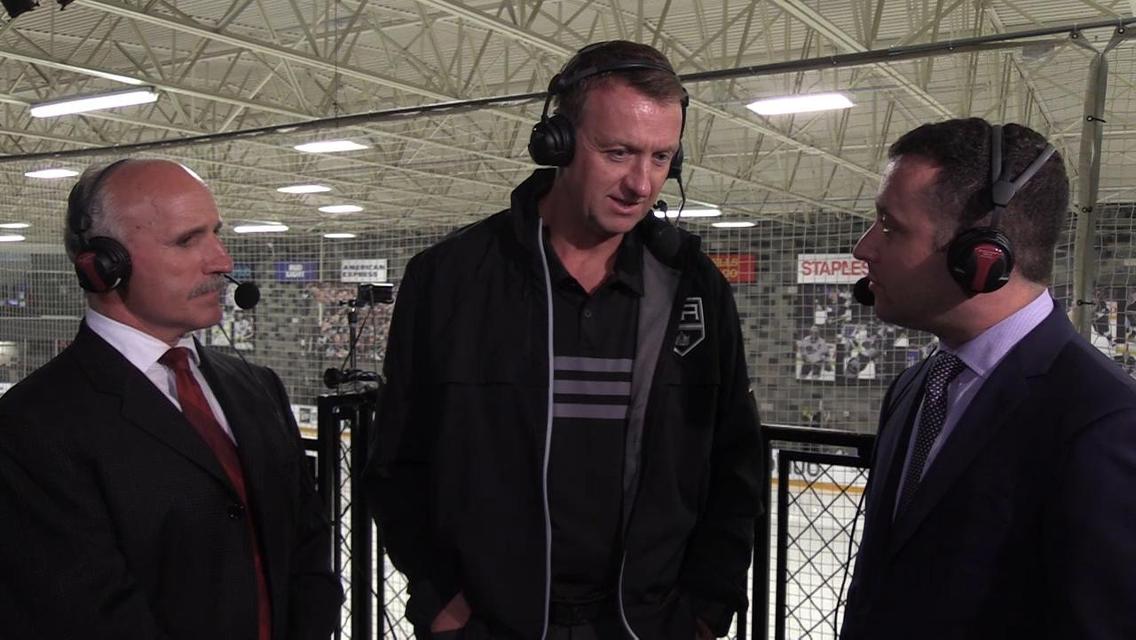 Rob Blake - NHL.com image