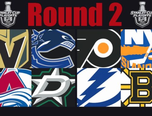 Experts Panel: Playoff Round 2 Predictions
