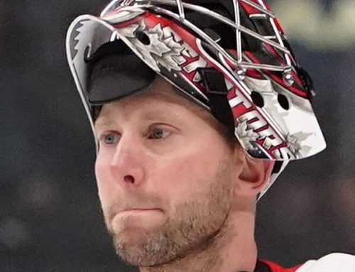 Ramblings: Looking to free agency; Craig Anderson; trade bait; Pittsburgh cap problems; future international rosters – September 25