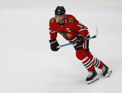 Ramblings: Pietrangelo to UFA? Answering Roto Rankings Questions About Plus/Minus, Toews (Sept 19)