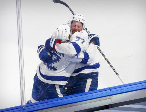 Ramblings: Lightning One Win Away, Senators Waive Ryan, Petry Signs Extension (Sept 26)