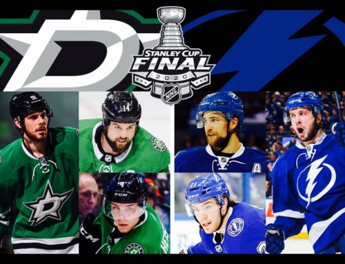 Experts Panel: Stanley Cup Final Predictions