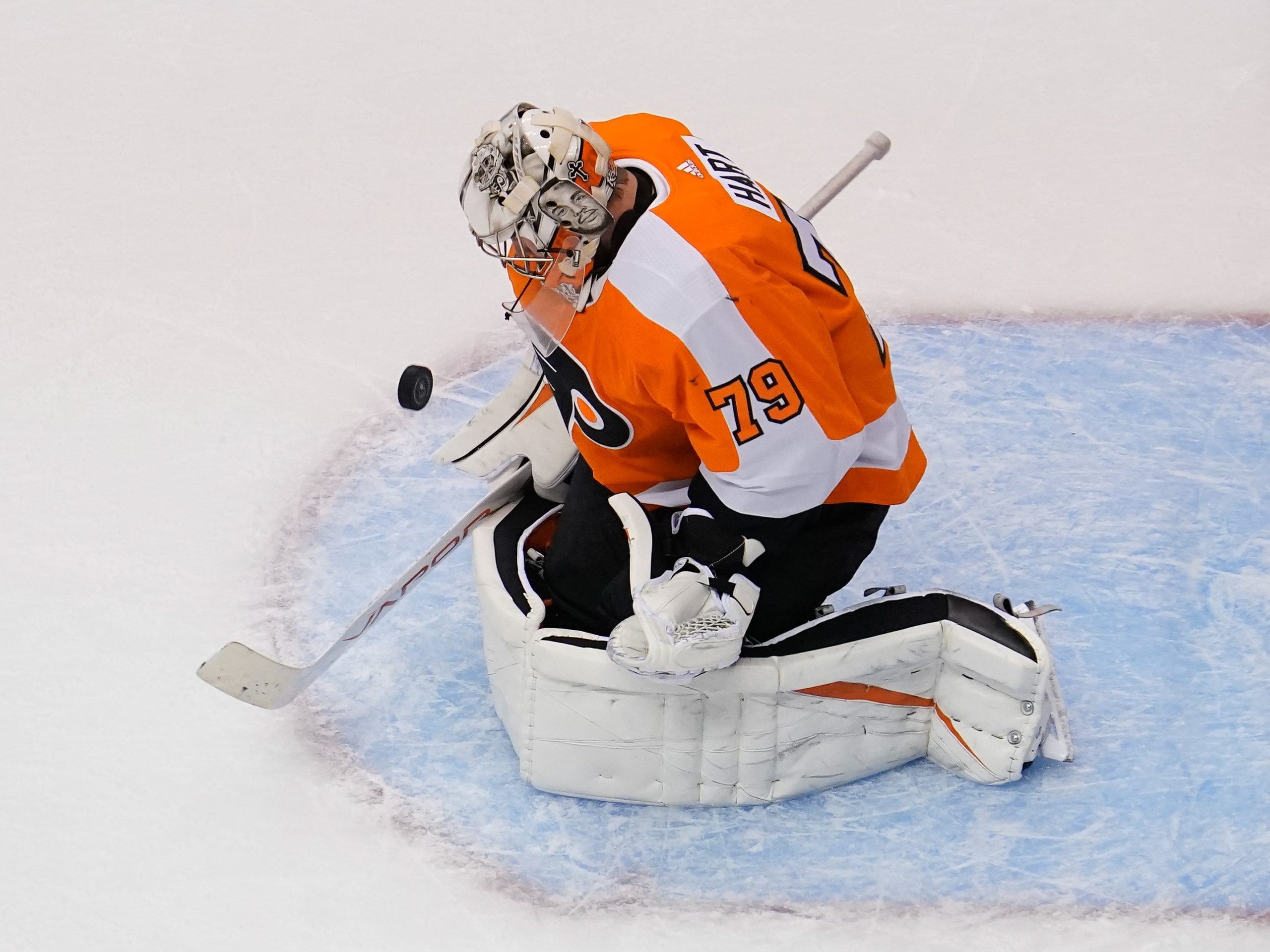 McAvoy Signature, Larkin Suspended, Carter Hart and The Unexplained Thing (October 16) – DobberHockey